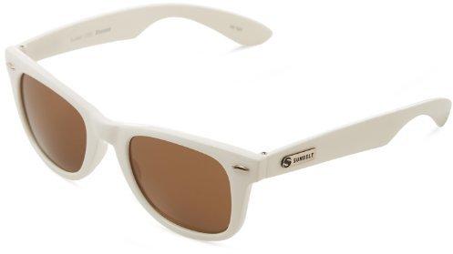Sunbelt Elwood 126 Wayfarer Sunglasses