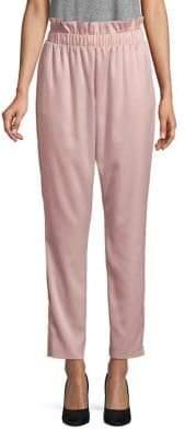 Vero Moda Rose Ruffled High-Waist Pants