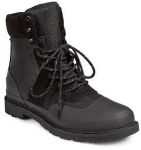 Hunter Insulated Commando Boots