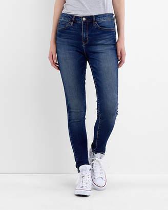 Nicole Miller Delancey High Rise Jeans