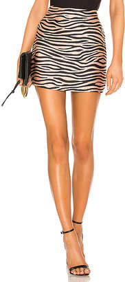 superdown Sade Mini Skirt