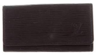 Louis Vuitton Epi 4 Key Pouch