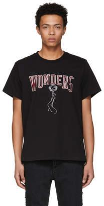 Wonders Black Team T-Shirt