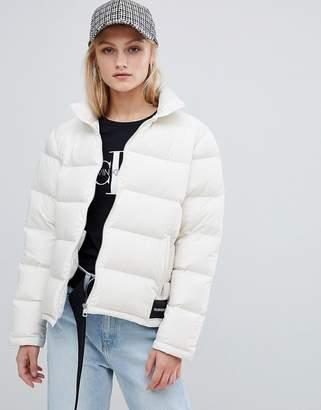 Calvin Klein Jeans lightweight padded jacket