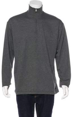 Polo Ralph Lauren Knit Half-Zip Sweater