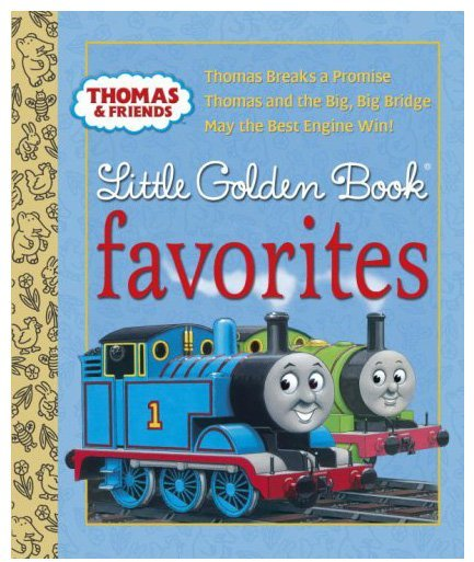 Thomas & Friends Favorites