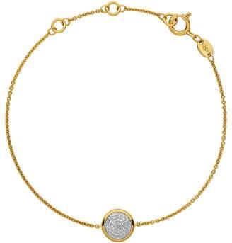Links of London Diamond Essentials Pavé Round Bracelet