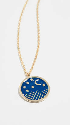 Jules Smith Designs Starry Night Necklace