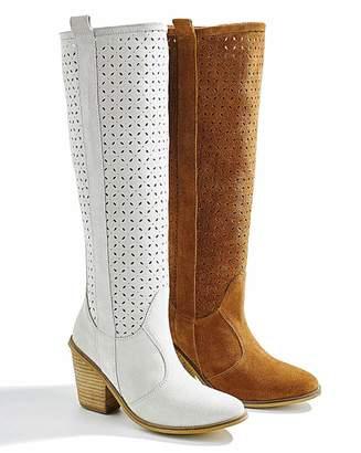 Caprice Knee High Boots Sam Edelman