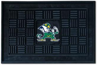 NCAA Fanmats FANMATS Notre Dame Fighting Irish Doormat