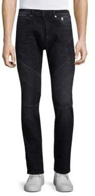 Neil Barrett Skinny Leg Jeans
