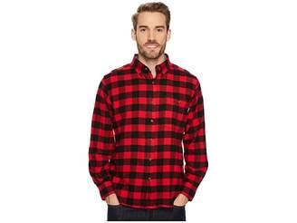 Woolrich Trout Run Flannel Shirt