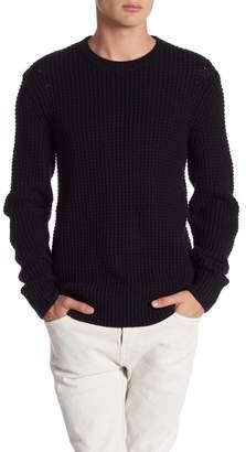 AllSaints Tornn Crew Neck Sweater