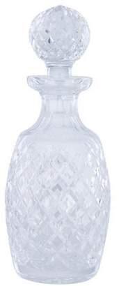Waterford Alana Spirit Decanter