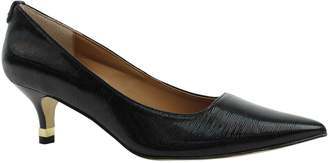 J. Renee Low Heel Pumps - Braidy