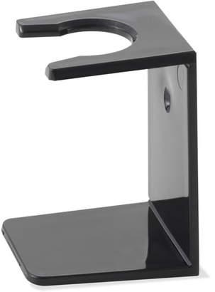 The Art of Shaving Acrylic Brush Stand, Black