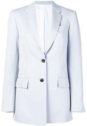 Calvin Klein straight fit blazer