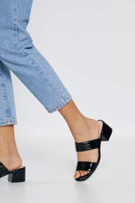 e3def58ac40 Low Block Heel Sandals - ShopStyle Canada