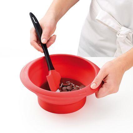 Lekue Collapsible Mixing Bowl
