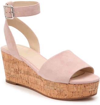 Marc Fisher Rillia Wedge Sandal - Women's