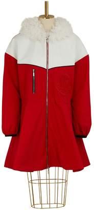 Moncler Jiya Kwon technical jacket