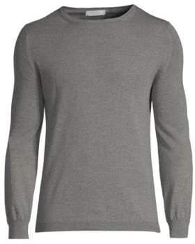 Boglioli Wool Crewneck Sweater