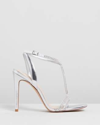871770aebf6 Aldo Silver Shoes For Women - ShopStyle Australia