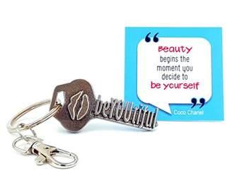 key2Bme beYOUtiful key