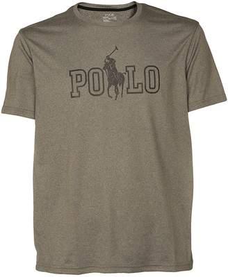 Ralph Lauren Polo Logo Detail T-shirt