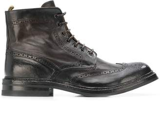 Officine Creative Sussex 003 boots