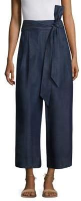 Tibi Wide Leg Culotte