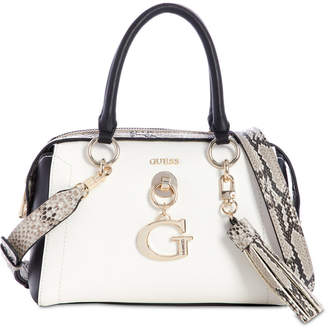 GUESS Gracelyn Satchel