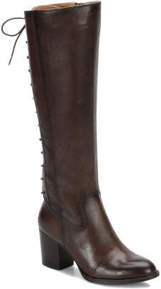 Sofft Wheaton Leather Tall Boot