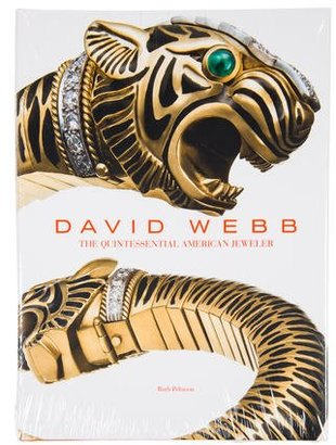 David Webb: The Quintessential American Jeweler