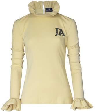 Joana Almagro - Ja Ruffled Long Sleeve Top