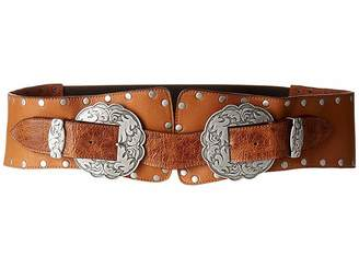 Leather Rock Bibi Belt