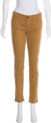 Level 99 Mid-Rise Skinny Jeans