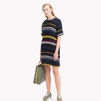 Tommy Hilfiger Serape Stripe Dress