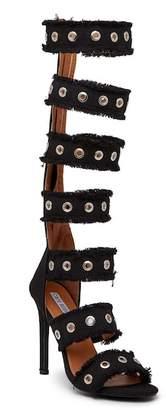 Cape Robbin Alza High Heel Gladiator Sandal
