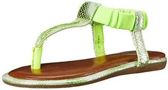 Kenneth Cole Reaction River Float 2 Elestic Strap Sport Sandal (Toddler/Little Kid)