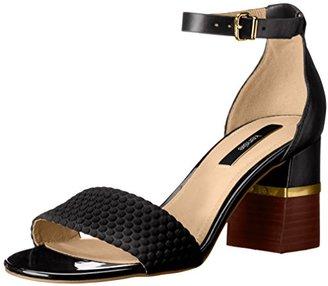Kensie Women's Estan Dress Sandal $56.72 thestylecure.com