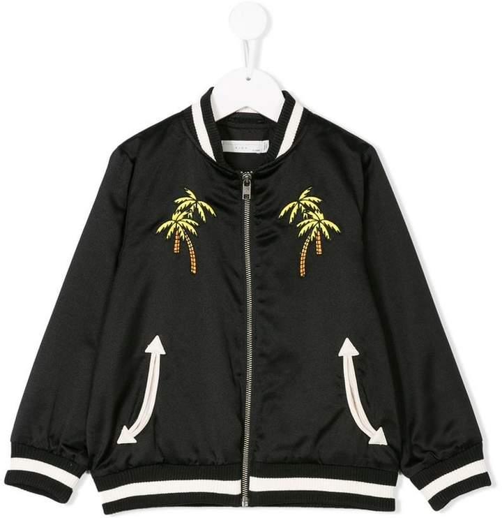 Eastwood bomber jacket