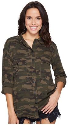 Sanctuary - Boyfriend Shirt Women's Clothing $79 thestylecure.com