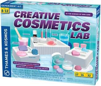 Thames & Kosmos Creative Cosmetics Lab Experiment Kit