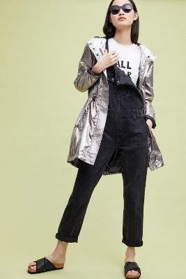 Rino&Pelle Elisiv Metallic Rain Coat