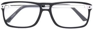 Cartier 'Santos' glasses