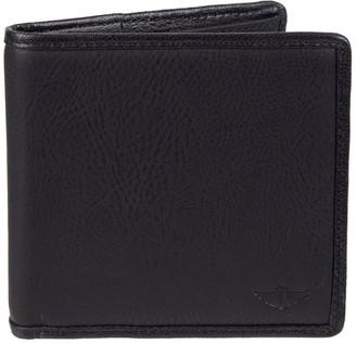 Dockers Men's RFID-Blocking Hipster Wallet