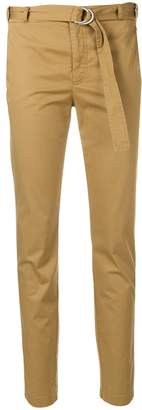 RED Valentino tapered leg trousers