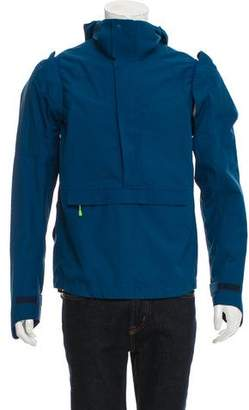 Canada Goose Lightweight Hooded Jacket