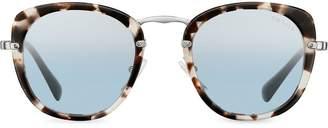 Prada Wanderer eyewear
